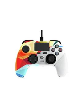 Prism Controller For Ps4  White403/2311 by Argos
