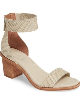 Brielle Ankle Strap Sandal by Frye