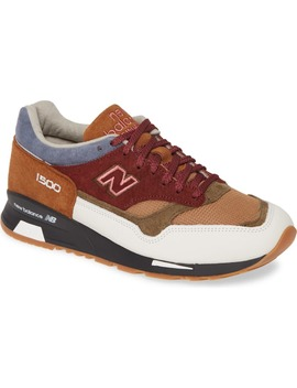 Made In Uk Urban Peak 1500 Sneaker by New Balance
