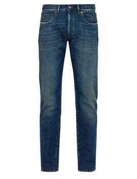 Lewitt Slim Fit Jeans by Salle Privée