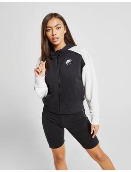 Nike Air Full Zip Hoodie by Jd Sports