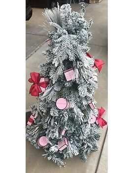 Victorias Secret Christmas Tree 🎄3 Feet Tall New by Ebay Seller