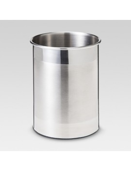 Stainless Steel Utensil Storage Container   Threshold™ by Shop This Collection
