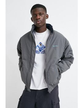 Iets Frans… Max Track Jacket by Iets Frans...
