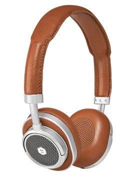Mw50 Plus Wireless On/Over Ear Headphones by Master & Dynamic