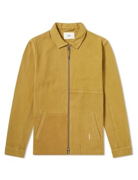 Folk Fraction Jacket by Folk