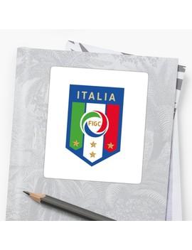 Italia Sticker by Mosword