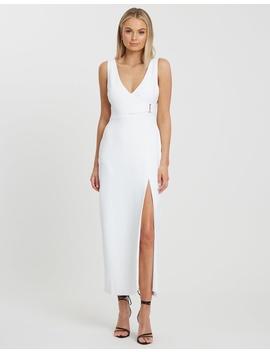 Washington Dress by Bwldr