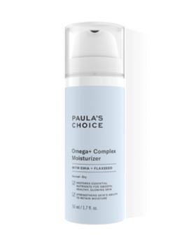 Omega+ Complex Moisturizer by Paula's Choice