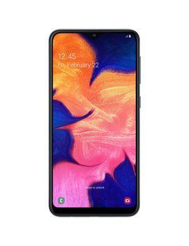 Telefon Mobil Samsung Galaxy A10, Dual Sim, 32 Gb, 4 G, Black, Card 32 Gb Inclus by Samsung