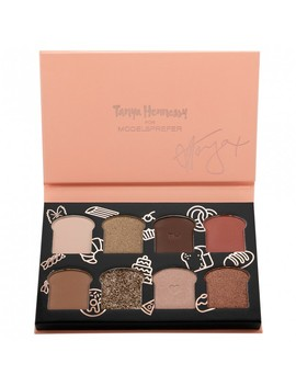 Tanya Hennessy How Good Is Bread?! Carb Coloured Eyeshadow P 21.9 G by Models Prefer