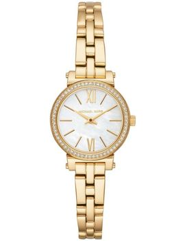 Sofie Gold Watch Mk3833 by Michael Kors