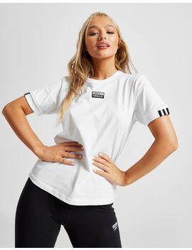 Adidas Originals T Shirt R.Y.V. Femme by Adidas Originals