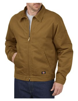 Canvas Jacket by Dickies