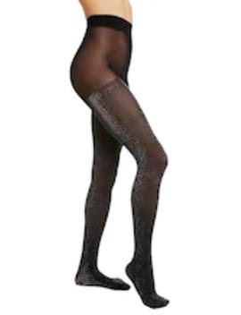Lisa Tights 50 Den   Strømpebukser by Swedish Stockings