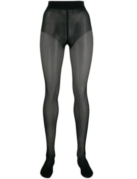 Pure 10 Tights by Wolford