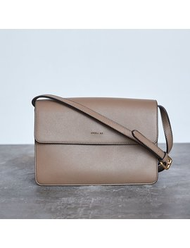 Hamilton     Cross Body   Mud Beige        Hamilton     Cross Body   Mud Beige by Angela Roi