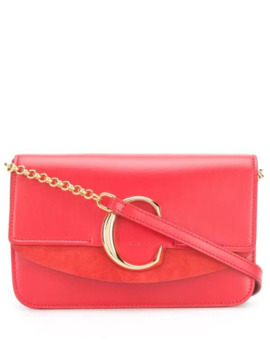Chloé C Bag by Chloé
