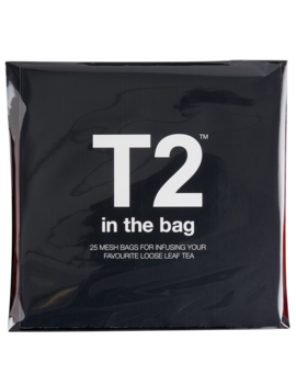 T2 In The Bag by T2 Tea