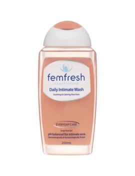 Femfresh Soap Free Wash 250ml by Femfresh