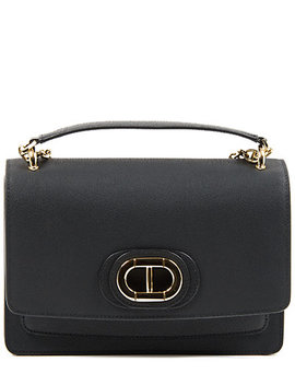 Dee Ocleppo Dee Siena Leather Crossbody by Dee Ocleppo