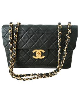 Timeless/Classique Leather Handbag by Chanel