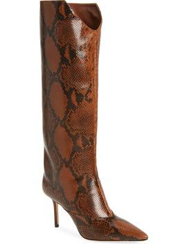 Brelan Tall Boot by Jimmy Choo