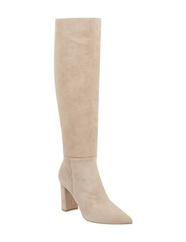 Ulana Knee High Boot (Women) by Marc Fisher Ltd