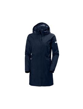 W Aden Long Coat by Helly Hansen