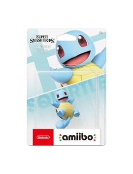 Nintendo Super Smash Bros. Amiibo Figure   Squirtle by Nintendo