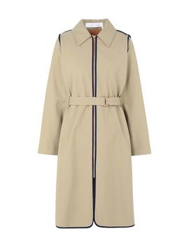 Full Length Jacket by See By ChloÉ