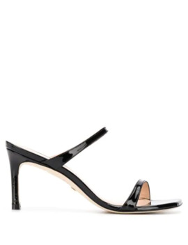 Aleena Strappy Sandals by Stuart Weitzman