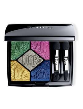 5 Couleurs Happy 2020 by Dior