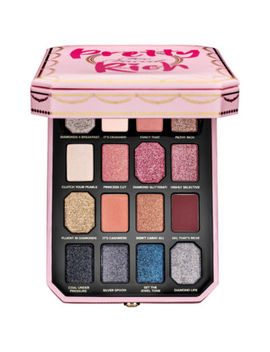 Too Faced Pretty Rich Diamond Light Eyeshadow Palette by Too Faced