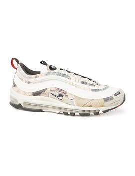 Air Max 97 Sneaker Met Dessin by Nike