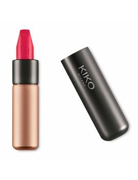 Kiko Milano Velvet Passion Matte Lipstick 3.5g by Kiko Milano