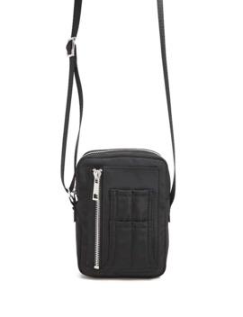 Pen Pocket Belt Bag by Forever 21