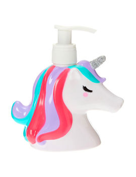 Miss Glitter The Unicorn Hand Soap   Vanilla by Claire's
