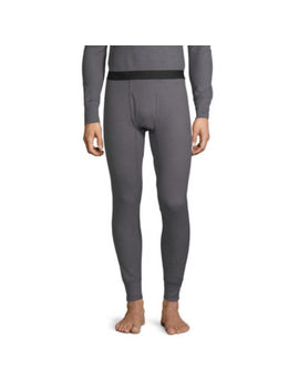 St. John's Bay Heritage Performance Waffle Thermal Bottoms by St. John`s Bay