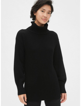 Cashmere Turtleneck Sweater by Gap