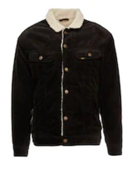 Jacket   Lett Jakke by Lee