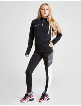 Nike Girls' Trophy Tights Junior by Jd Sports