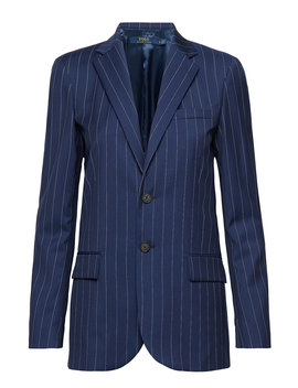 Pinstripe Blz by Polo Ralph Lauren