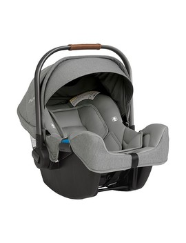Nuna Pipa™ Infant Car Seat & Base, Frost by Pottery Barn Kids