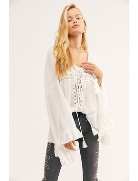 Patti Top by Endless Summer
