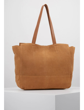 Leather   Shopper by Zign
