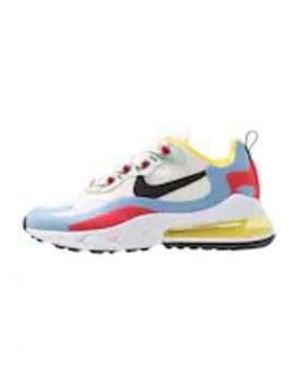 Air Max 270 React   Sneakers by Nike Sportswear