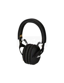 Auscultadores Bluetooth Marshall Monitor (On Ear   Microfone   Preto) by Worten