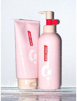 Treat Your Body Right. by Glossier