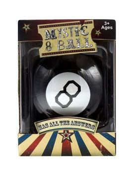 Red5 Mystic 8 Ball by Novelty